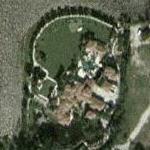 Dan Marino's House (former) (Yahoo Maps)