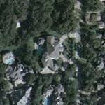 Emmitt Smith's House (Yahoo Maps)