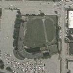 Old Bush Stadium (Yahoo Maps)
