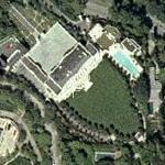 Fleur De Lys (Saperstein mansion) (Yahoo Maps)