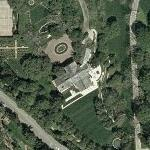 David Geffen's House (Yahoo Maps)