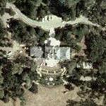 Oprah Winfrey's House (Yahoo Maps)