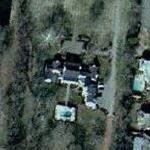 Ronnie Dunn's House (Yahoo Maps)