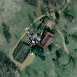 Dolly Parton's House (Yahoo Maps)