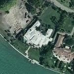 Don Shula's House (Yahoo Maps)
