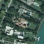 Rick Pitino's House (Yahoo Maps)
