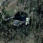 Kenny Chesney's House (former) (Yahoo Maps)
