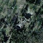 Phil Vassar's House (Yahoo Maps)