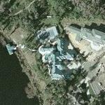 Barry Larkin's House (Yahoo Maps)