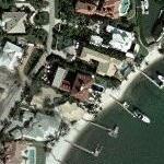 Jesper Parnevik's House (Yahoo Maps)