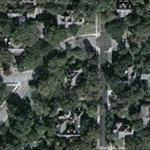 Dirk Nowitzki's House (former) (Yahoo Maps)