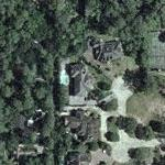 Roy Oswalt's House (Yahoo Maps)