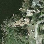 Wesley Snipe's House (former) (Yahoo Maps)