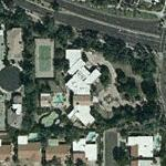 Charles Barkley's House (Yahoo Maps)