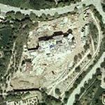Eddie Murphy's House (Yahoo Maps)