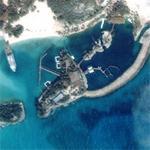 Dolphin Encounters Bahamas (Yahoo Maps)