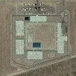 Arizona State Prison Florence West (Yahoo Maps)