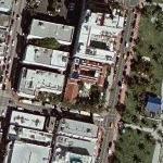 Gianni Versace's House (former) (Yahoo Maps)