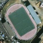 Stade Mohamed Benhaddad (Yahoo Maps)