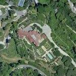 Stephen Bollenbach's House (Yahoo Maps)