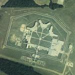 FCI Yazoo City Low Security (Yahoo Maps)