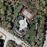 Lil' Kim's House (Yahoo Maps)
