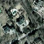Allen Iverson's House (former) (Yahoo Maps)