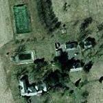 Steve Forbes' House (Yahoo Maps)