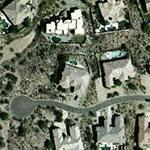 Lou Rawls' House (former) (Yahoo Maps)