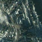 Jack Nicholson's House (Yahoo Maps)