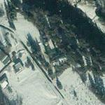 Ed Bradley's House (former) (Yahoo Maps)