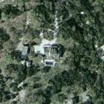 Lance Armstrong's House (former) (Yahoo Maps)
