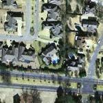 Stromile Swift's House (Yahoo Maps)