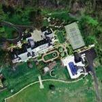 Carl Lindner III's House (Yahoo Maps)