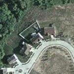 Albert Pujols' House (former) (Yahoo Maps)