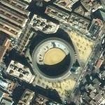 Plaza de Granada (Yahoo Maps)