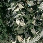 Fred Taylor's House (Yahoo Maps)
