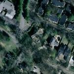 Drew Bennett's House (Yahoo Maps)