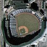 Turner Field (Centennial Olympic Stadium)