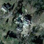 Martina McBride's House (Yahoo Maps)