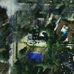 John Calipari's House (Yahoo Maps)
