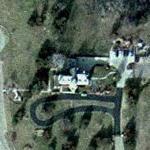 Kansas Governor's Mansion (Yahoo Maps)