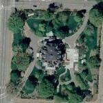 North Carolina Governor's Mansion (Yahoo Maps)