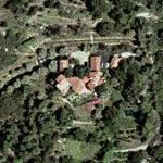 Jeff Bridges' House (Yahoo Maps)