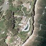 Barbra Streisand's House (Yahoo Maps)