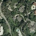Jay Leno's House (Yahoo Maps)