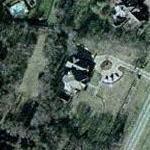 LeAnn Rimes' House (former) (Yahoo Maps)