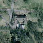 Tammy Wynette's House (former) (Yahoo Maps)