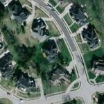 Paul Kariya's House (former) (Yahoo Maps)