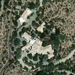 Bennett Dorrance's House (Yahoo Maps)
